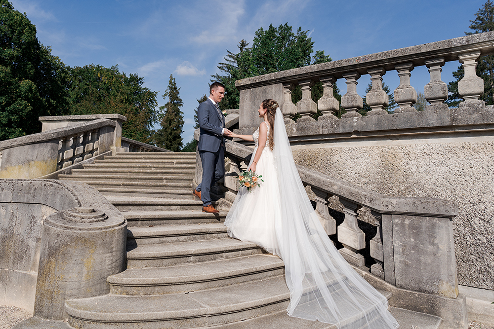 Hochzeitsfotograf am Bodensee Andrej Koch Events